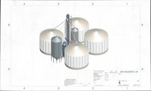 grain bin contractor topeka ks