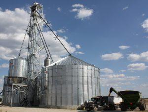 grain bin contractor hiawatha ks