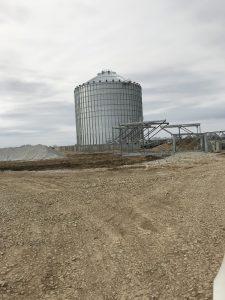 grain bin contractor st joseph mo