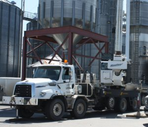 crane operator hiawatha, ks